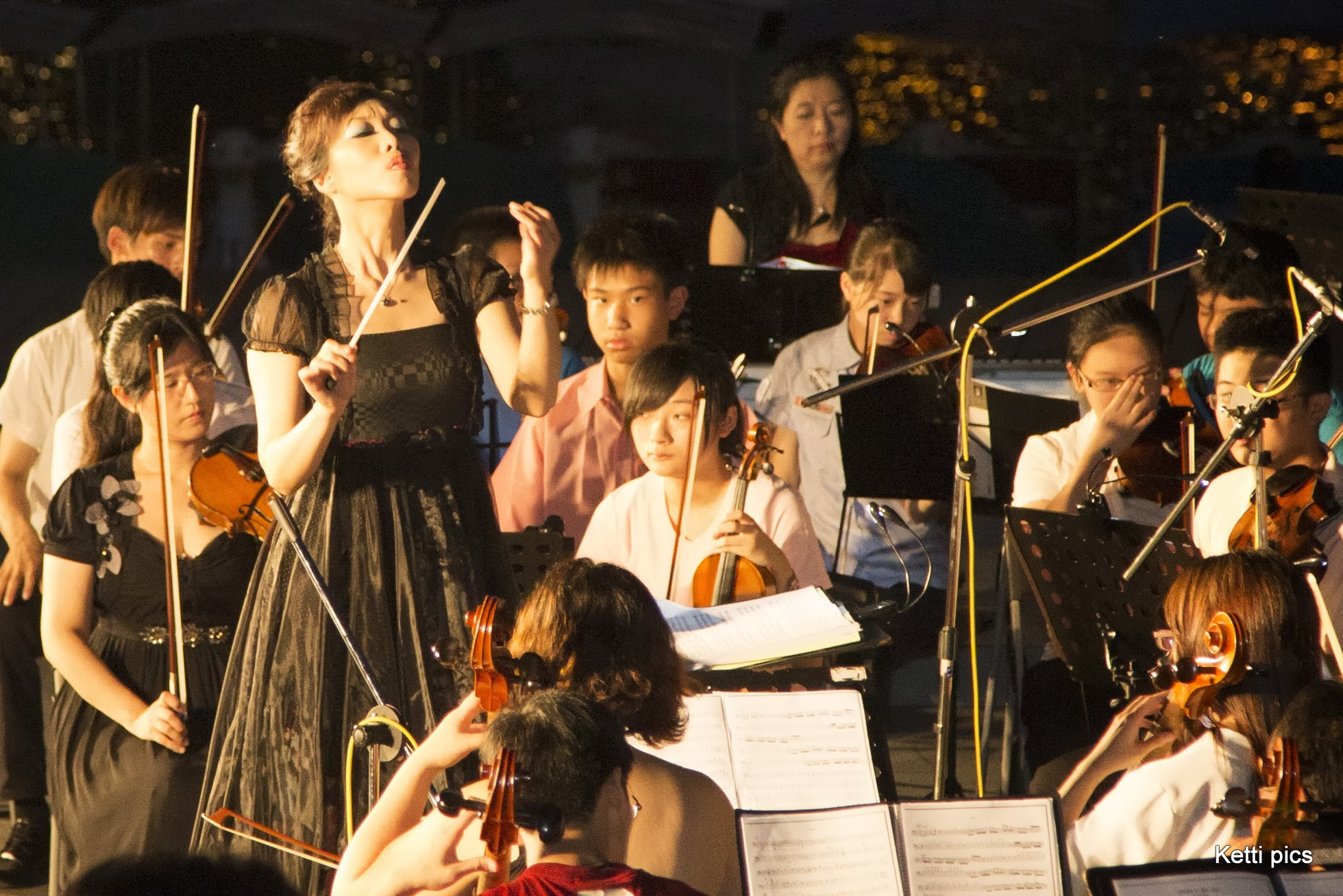 MyTaiwan concentration
